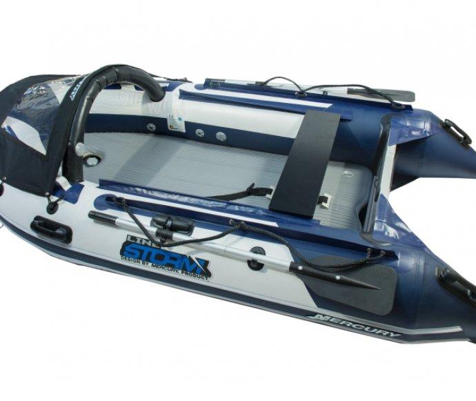 airdeck для надувной лодки что это такое