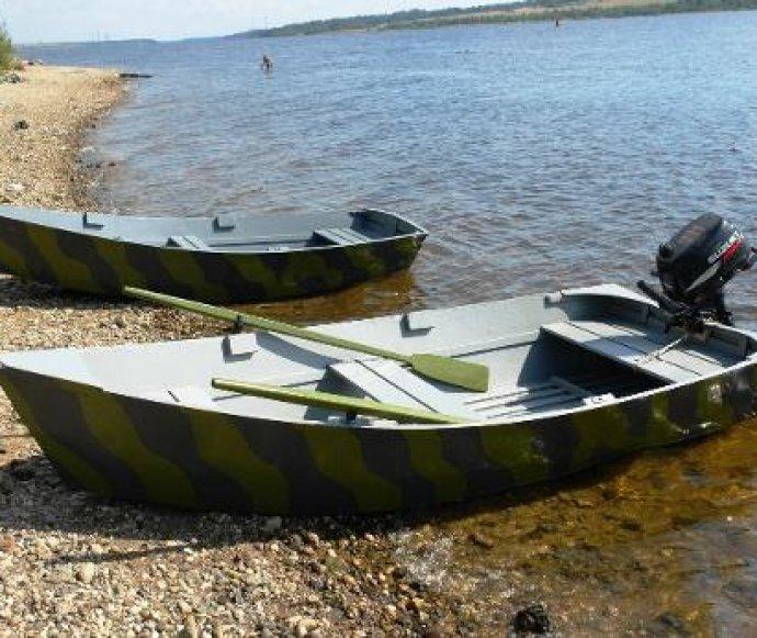 купить лодку фанерную в пермском крае