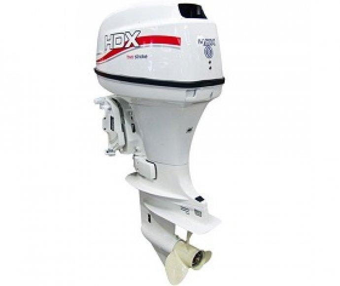 система зажигания лодочный мотор hdx