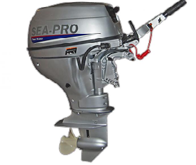 карбюратор на лодочный мотор сеа про 5
