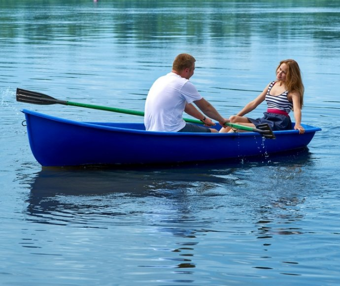 аренда моторной лодки в москве