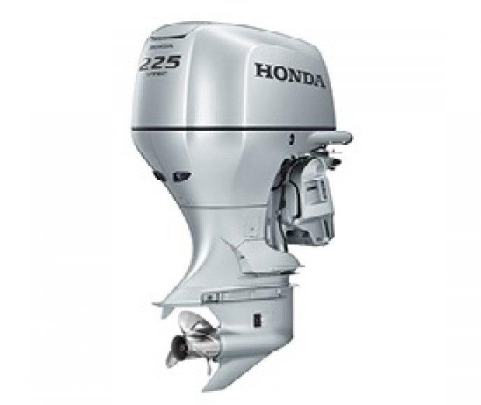 подвесной мотор хонда 225