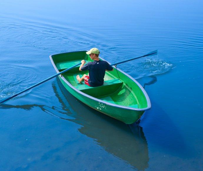 лодка стайл