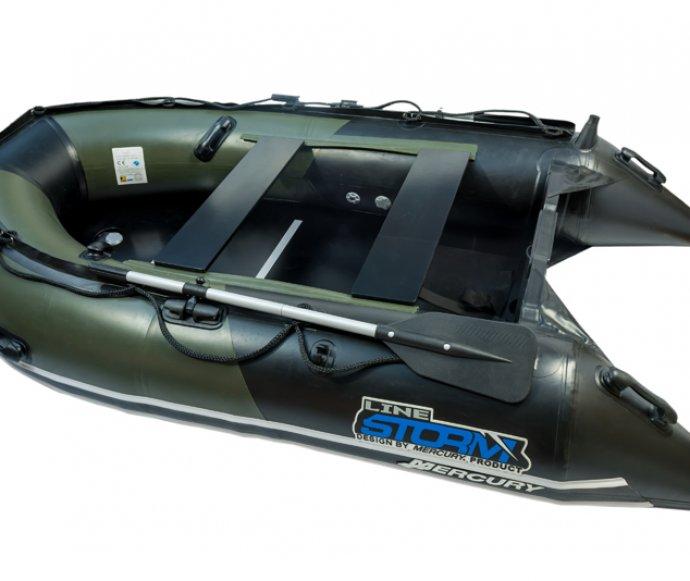 модели лодок длиной 270