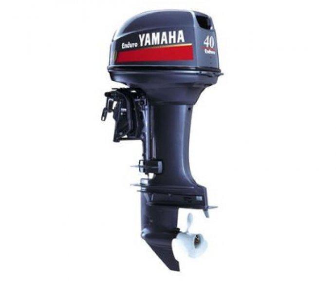 лодочный мотор лучше honda yamaha
