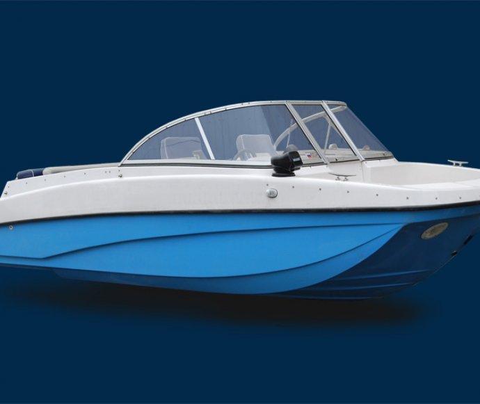 лодки российского производства каталог
