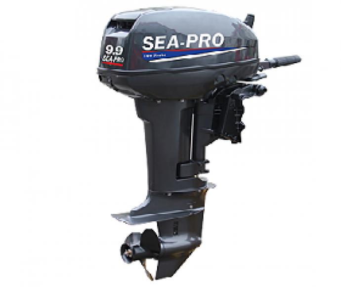 sea pro отн 9.9 s видео