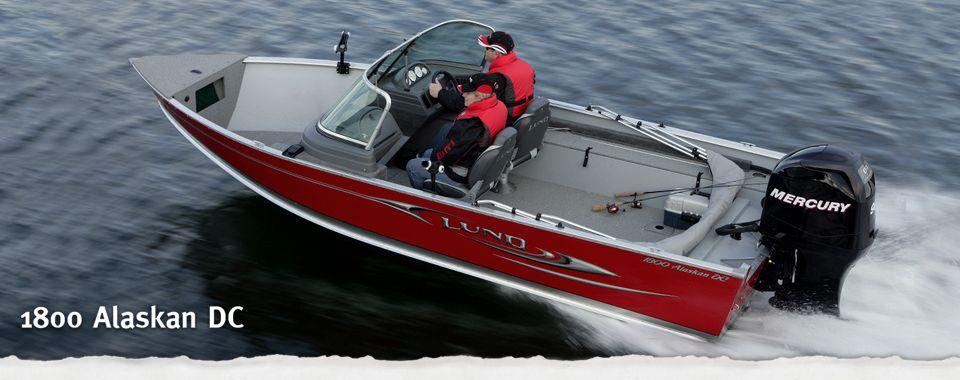 лодка аляска характеристика