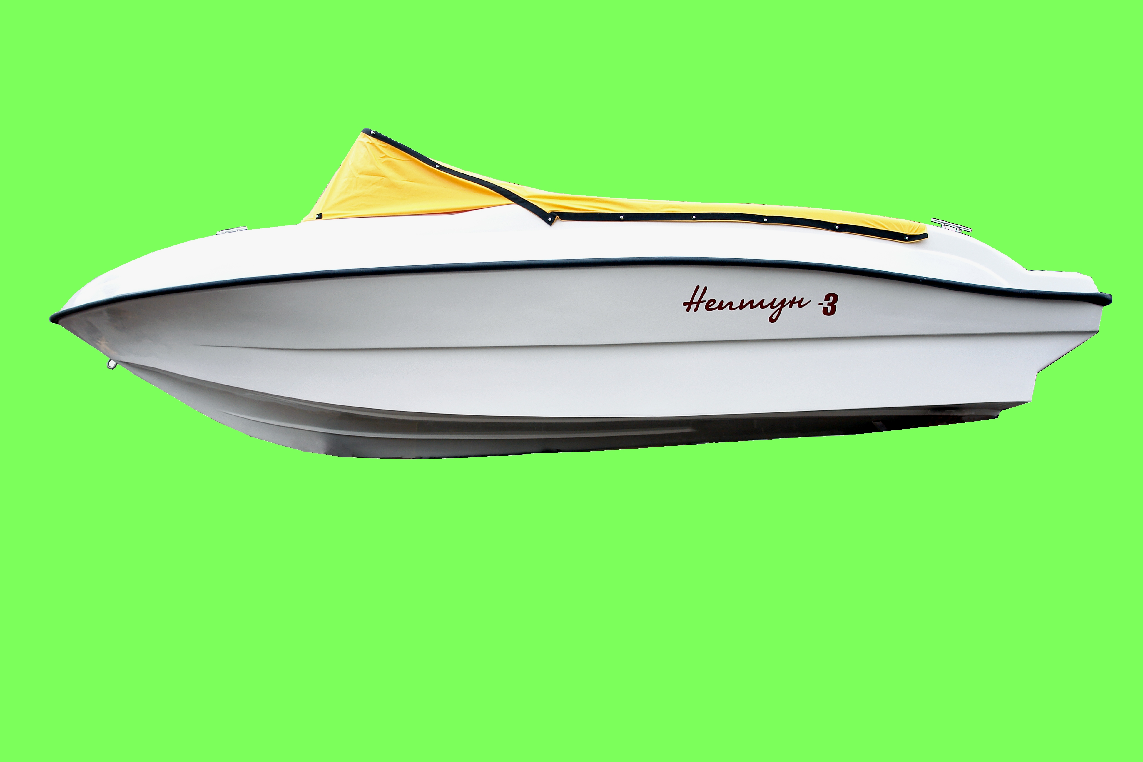 тюнинг лодки нижний новгород