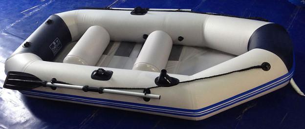 лодка пвх комфорт