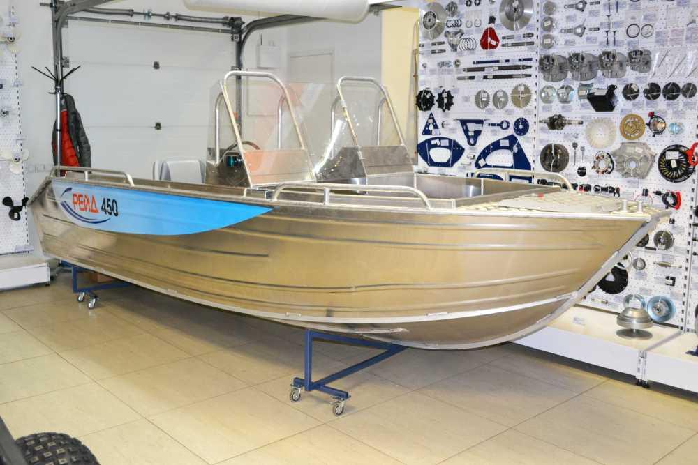 Магазин катеров и лодок в спб
