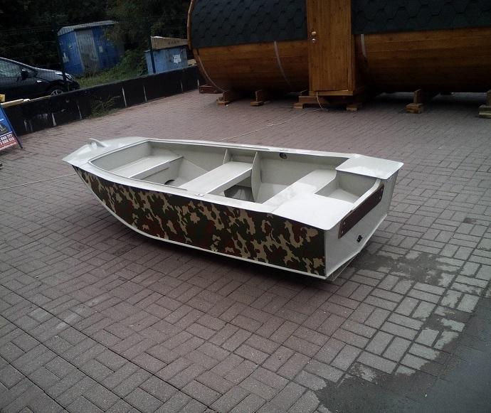 надувная лодка робинзон