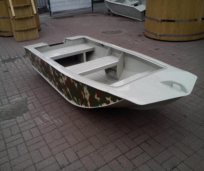 одноместная лодка краснодар